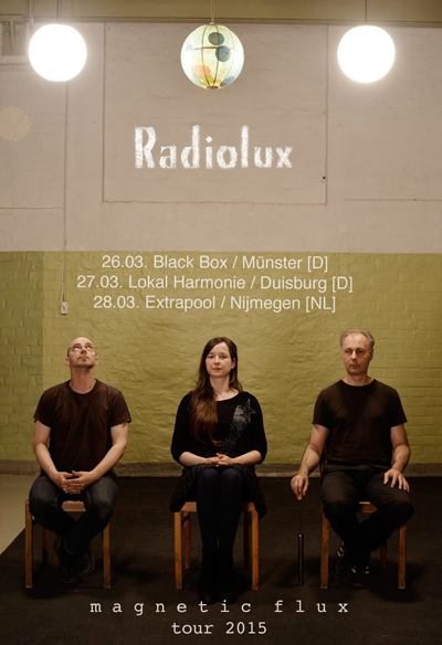 Tour Poster Radiolux